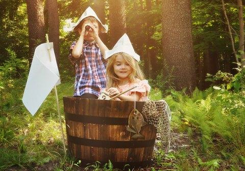 4 top treasure hunts kids will love