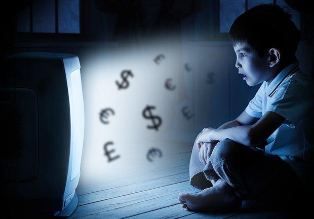 Kids TV Advertising